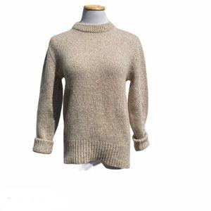 Vintage Woolrich Crewneck Sweater